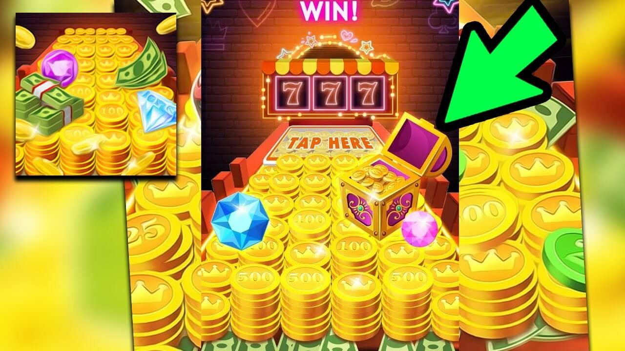 Spin slots online for free